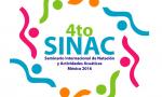 4to Seminario Internacional de Natación y Actividades Acuáticas