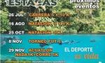 Las Estacas - Agosto 2014