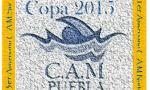 Copa C.A.M. 2015 en Puebla