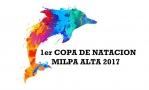 1er Copa de Natación Milpa Alta 2017