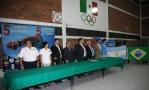 Colombia aventaja en el V Campeonato Panamericano de Nado con Aletas