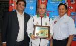 Conquista Colombia Panamericano de Nado con Aletas; México segundo