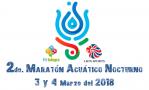 2do Maraton Acuatico Nocturno Milpa Alta