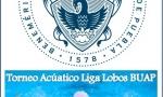 Liga de natación LOBOS BUAP 2015