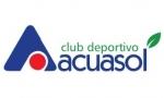 Copa de Natacion Master Acuasol Curso Largo 2016