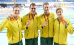 Australia Domina en los Commonwealth Games 2014