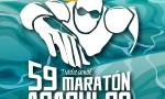 59 MARATON INTERNACIONAL DE AGUAS  ABIERTAS ACAPULCO 2017