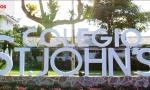 VII Torneo de Primavera Curso Corto 2016 en el Colegio St. Johns