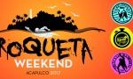 Roqueta Week 2017 Individual y Relevos - En Acapulco