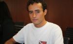 Salvador Badillo, seleccionado de FMAS