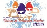 Torneo de Primavera Master 2015 en Acapulco