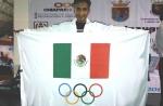 Implata récord Continental el mexicano Alejandro Lemuz en Apnea Estática