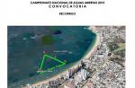 Campeonato Nacional de Aguas Abiertas 2015 - Acapulco, Guerrero