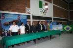 Reparte Primeras Medallas el V Panamericano de Nado con Aletas