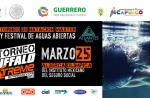 Torneo de Natacion Master y Festival de Aguas Abiertas Buffalo Xtreme Primavera 2017