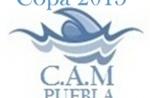 Copa C.A.M. 2015 Masters en Puebla