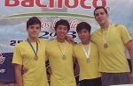 Resultados 2a Copa Bachoco 2014