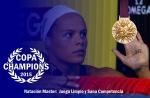 Resultados Copa Champions 2015