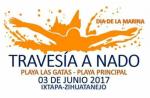 Travesía a Nado - Bahía de Zihuatanejo